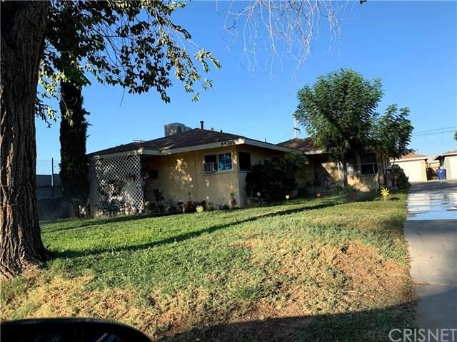 44306 Cedar Avenue, Lancaster, CA 93534 (#SR20157909) :: TruLine Realty