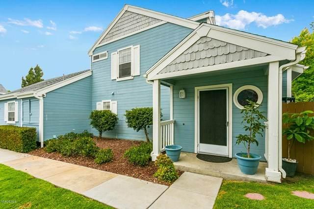 1148 Sandpoint Lane, Ventura, CA 93004 (#220008367) :: TruLine Realty
