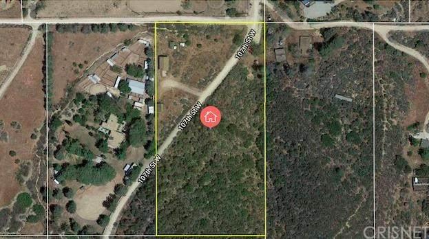 40120 107th Street W, Leona Valley, CA 93551 (#SR20150121) :: TruLine Realty