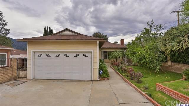 4365 Ramsdell Avenue, La Crescenta, CA 91214 (#320002726) :: Randy Plaice and Associates