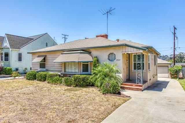 1929 Westmont Drive, Alhambra, CA 91803 (#820003118) :: TruLine Realty