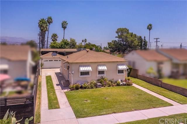 7408 Farmdale Avenue, North Hollywood, CA 91605 (#SR20156947) :: TruLine Realty