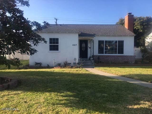 667 W Doris Avenue S, Oxnard, CA 93030 (#220008381) :: Randy Plaice and Associates