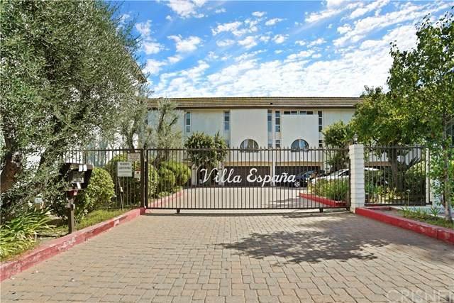 5216 Lindley Avenue #3, Encino, CA 91316 (#SR20158299) :: TruLine Realty