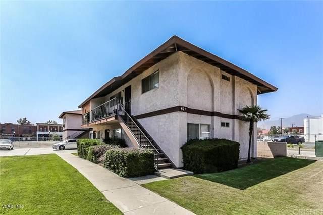 627 Alameda Avenue, Azusa, CA 91702 (#220008384) :: TruLine Realty