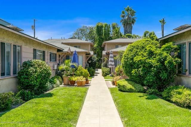 139 N Beachwood Drive, Burbank, CA 91506 (#820003120) :: TruLine Realty