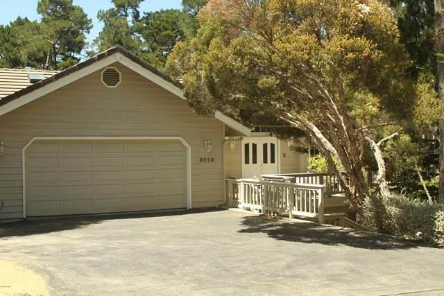 6359 Charing Lane, Cambria, CA 93428 (#220008389) :: Randy Plaice and Associates