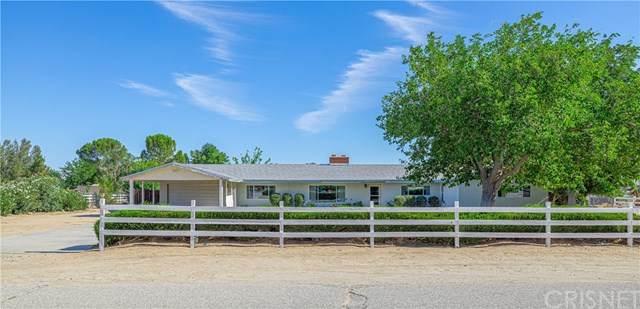 1831 W Avenue L12, Lancaster, CA 93534 (#SR20158522) :: TruLine Realty