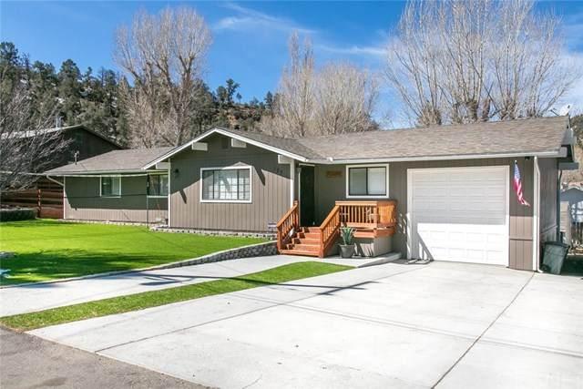 137 Pinon Street, Frazier Park, CA 93225 (#SR20158632) :: Randy Plaice and Associates