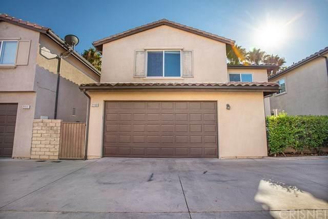 21109 Avenida De Sonrisa, Saugus, CA 91350 (#SR20158296) :: Randy Plaice and Associates