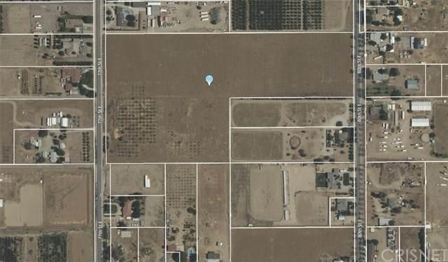 0 Vac/77 Ste/Vic Avenue T12, Littlerock, CA 93543 (#SR20158870) :: Randy Plaice and Associates