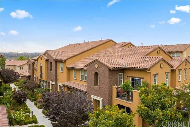28440 Herrera Street, Valencia, CA 91354 (#SR20158825) :: Randy Plaice and Associates