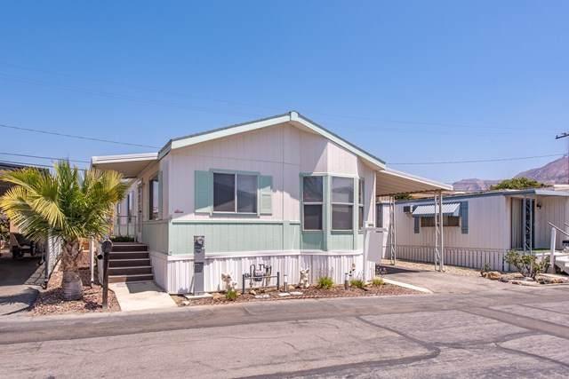 720 Santa Maria Street #7, Santa Paula, CA 93060 (#220008417) :: Randy Plaice and Associates