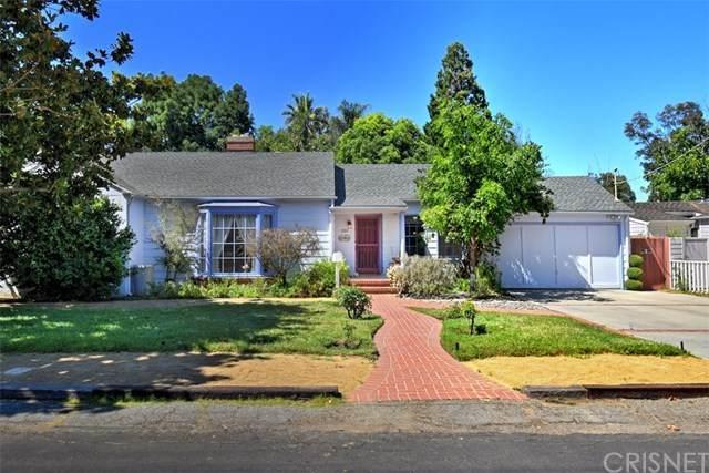 11161 Valley Spring Lane, Studio City, CA 91602 (#SR20154891) :: Randy Plaice and Associates