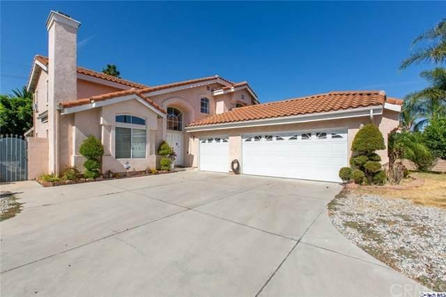 17613 Saticoy Street, Northridge, CA 91325 (#320002745) :: Randy Plaice and Associates