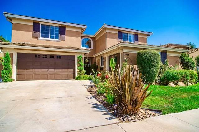 2968 Patina Court, Camarillo, CA 93010 (#V0-220008428) :: Randy Plaice and Associates