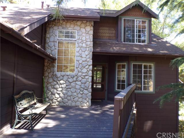2116 Bernina Drive, Pine Mtn Club, CA 93222 (#SR20159196) :: Randy Plaice and Associates