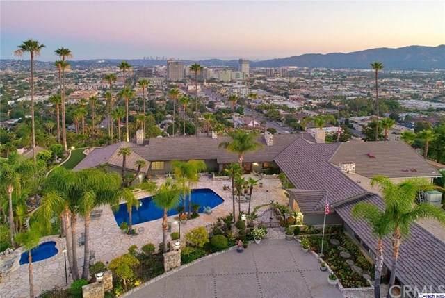 1611 Glenmont Drive, Glendale, CA 91207 (#320002707) :: Randy Plaice and Associates