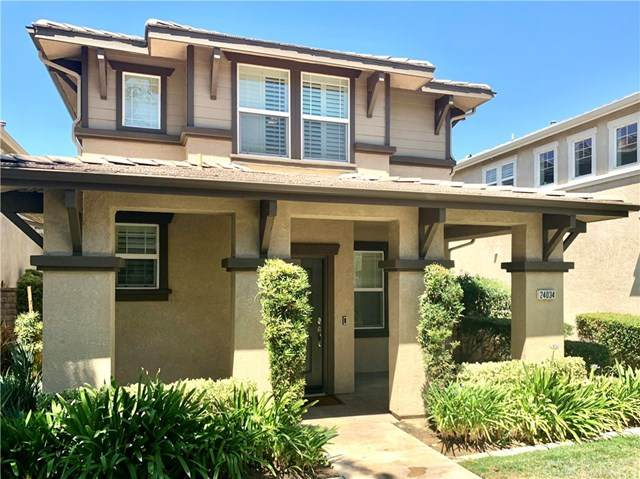 24034 Whitewater Drive, Valencia, CA 91354 (#SR20159451) :: Randy Plaice and Associates