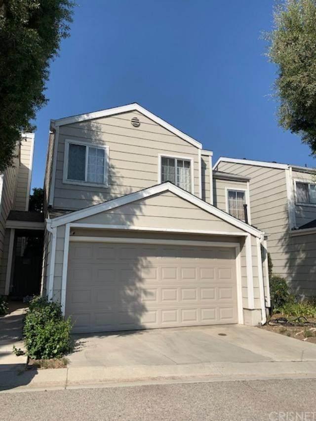 14152 Foothill Boulevard #27, Sylmar, CA 91342 (#SR20159222) :: Randy Plaice and Associates