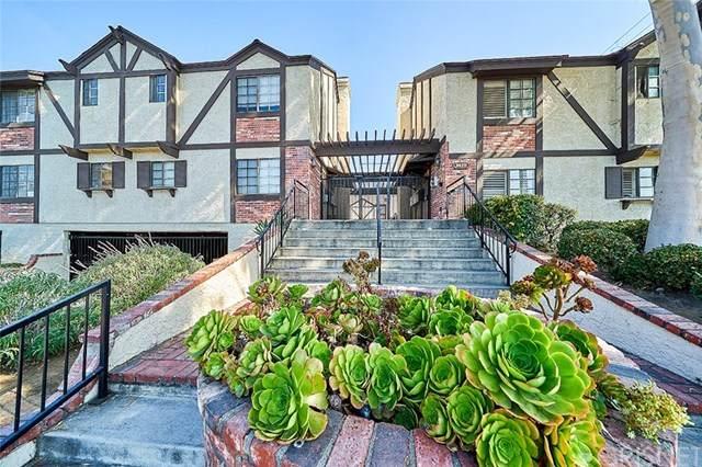 1419 W 179th Street #13, Gardena, CA 90248 (#SR20158534) :: Randy Plaice and Associates