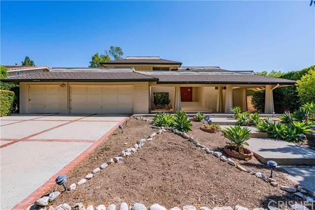 19532 Bermuda Street, Porter Ranch, CA 91326 (#SR20152548) :: Randy Plaice and Associates