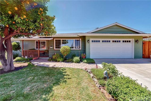 1231 Rincon Street, Simi Valley, CA 93065 (#SR20150464) :: HomeBased Realty