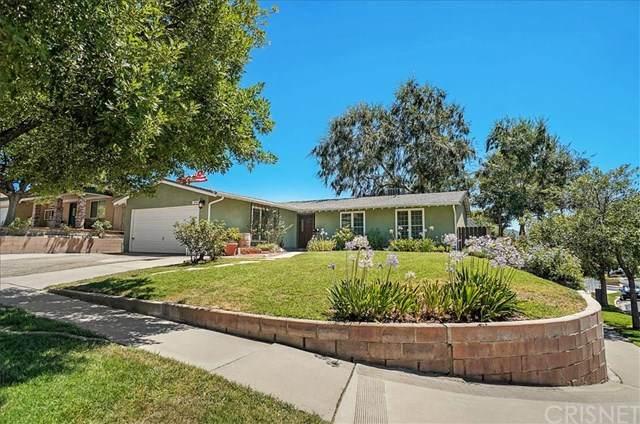 18948 Basel Street, Canyon Country, CA 91351 (#SR20160092) :: Randy Plaice and Associates