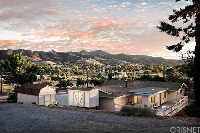 8727 Elizabeth Lake Road, Leona Valley, CA 93551 (#SR20156019) :: TruLine Realty