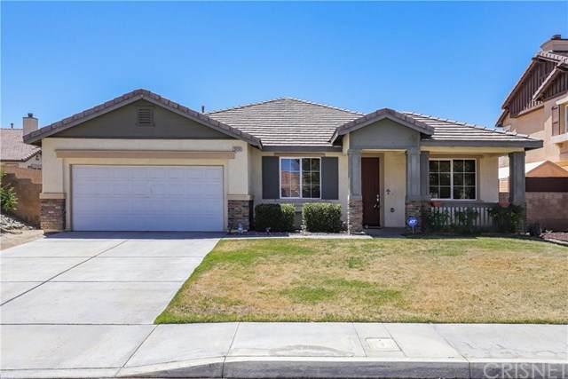 3838 E Avenue Q12, Palmdale, CA 93550 (#SR20160101) :: TruLine Realty