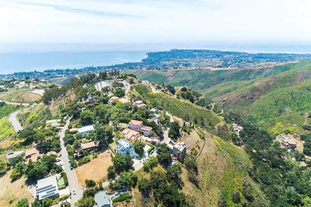 4315 Ocean View Drive, Malibu, CA 90265 (#220008479) :: Randy Plaice and Associates