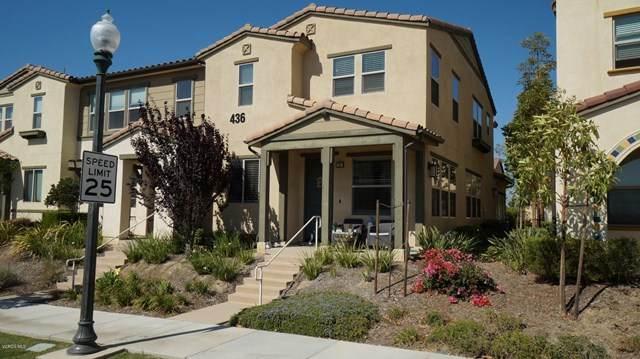 436 Pear Avenue #103, Ventura, CA 93004 (#220008480) :: TruLine Realty