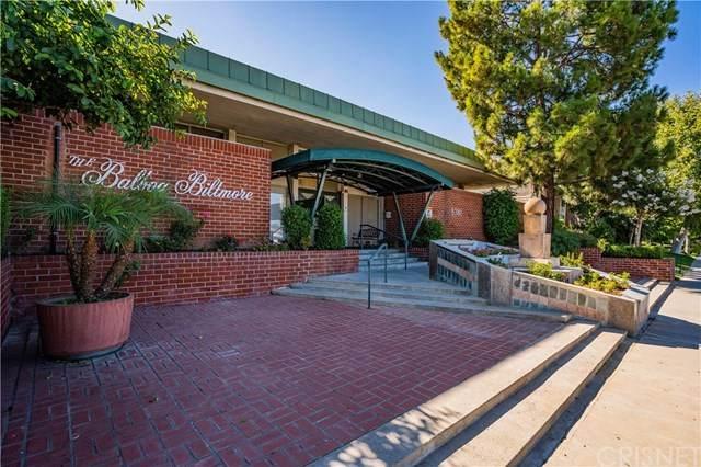 5301 Balboa Boulevard H5, Encino, CA 91316 (#SR20153080) :: Randy Plaice and Associates