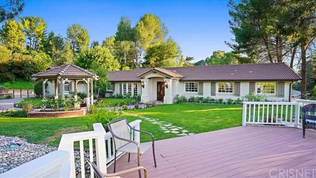 15838 Falconrim Drive, Canyon Country, CA 91387 (#SR20160265) :: Randy Plaice and Associates
