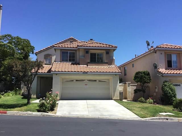 19349 Santa Maria Drive, Newhall, CA 91321 (#220008502) :: Randy Plaice and Associates
