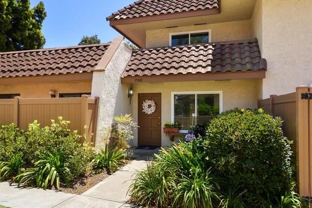 706 Poe Lane, Ventura, CA 93003 (#V0-220008505) :: Randy Plaice and Associates