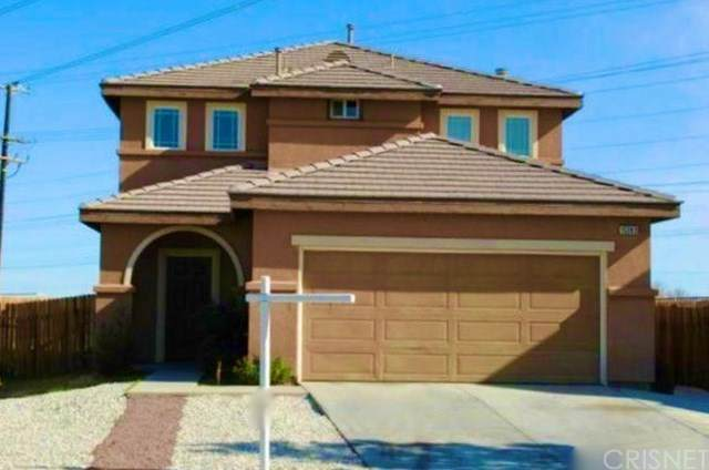 15283 Gaviota Court, Victorville, CA 92394 (#SR20160500) :: Randy Plaice and Associates