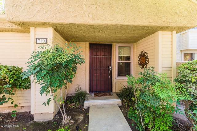 5368 Rainwood Street #70, Simi Valley, CA 93063 (#220008534) :: Randy Plaice and Associates