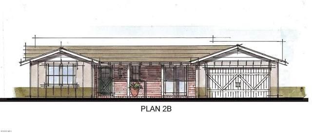 1155 Jacaranda #3, Santa Paula, CA 93060 (#220008535) :: Randy Plaice and Associates