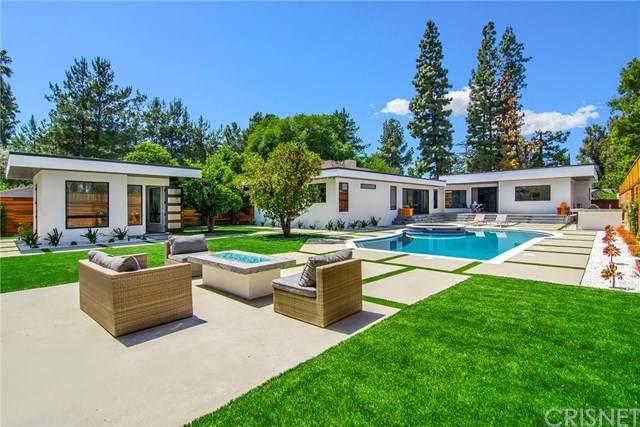 5114 Vanalden Avenue, Tarzana, CA 91356 (#SR20160969) :: Randy Plaice and Associates