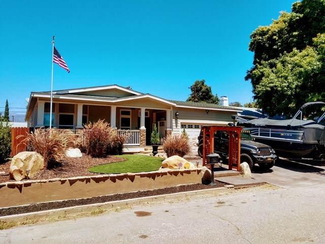 277 Barbara Street, Oak View, CA 93022 (#220008544) :: The Suarez Team