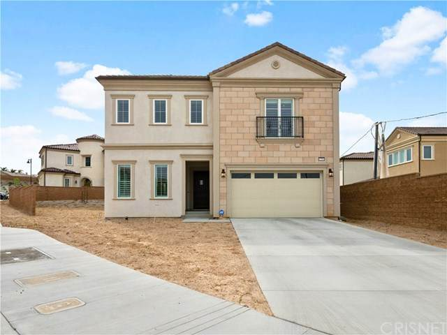12316 N Finch Court, Porter Ranch, CA 91326 (#SR20161419) :: Randy Plaice and Associates