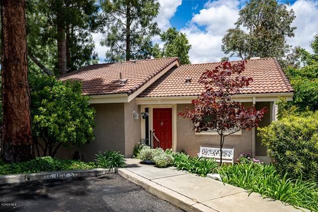 614 Calle Mirador, Oak Park, CA 91377 (#220008573) :: Lydia Gable Realty Group