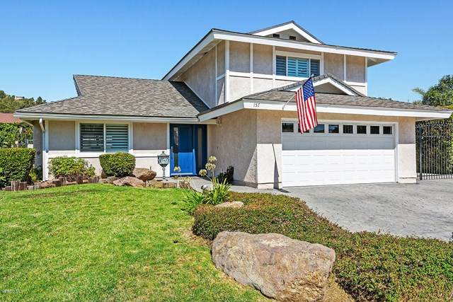 157 Fallbrook Avenue, Newbury Park, CA 91320 (#220008579) :: Lydia Gable Realty Group