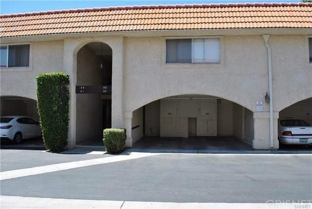 1226 Patricia Avenue #50, Simi Valley, CA 93065 (#SR20160953) :: Lydia Gable Realty Group