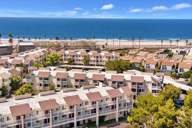 233 S Ventura Road #136, Port Hueneme, CA 93041 (#V0-220008590) :: Randy Plaice and Associates