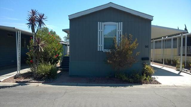 1150 Ventura Boulevard #95, Camarillo, CA 93010 (#V0-220008597) :: Randy Plaice and Associates