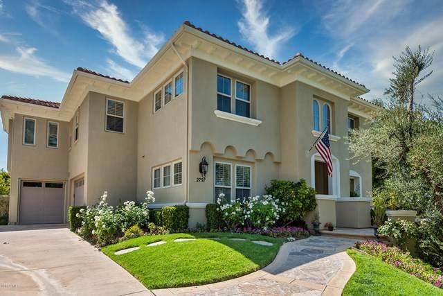 2797 Rainfield Avenue, Westlake Village, CA 91362 (#220008611) :: Lydia Gable Realty Group