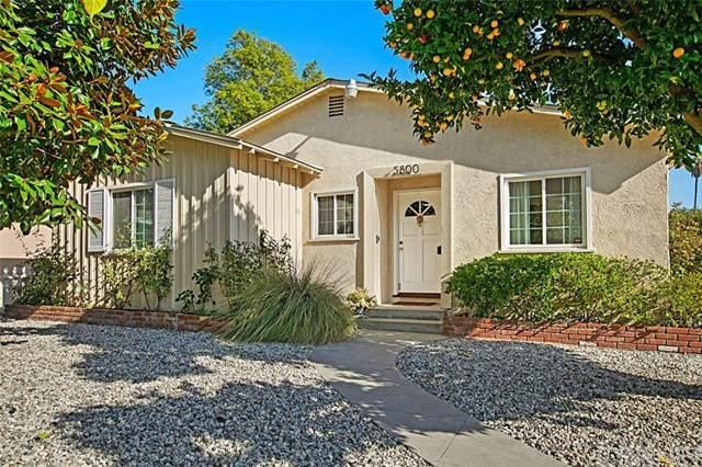 5800 Natick Avenue, Sherman Oaks, CA 91411 (#SR20162688) :: Compass
