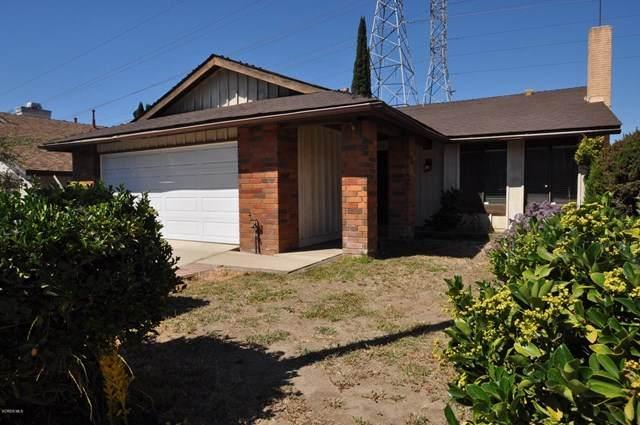 11477 Lev Avenue, Mission Hills (San Fernando), CA 91345 (#220008632) :: Compass